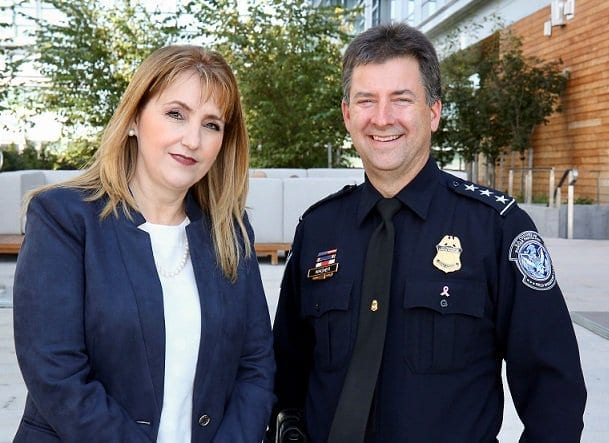 U.S. CBP and WTTC join forces to increase security, positively transform traveler experience