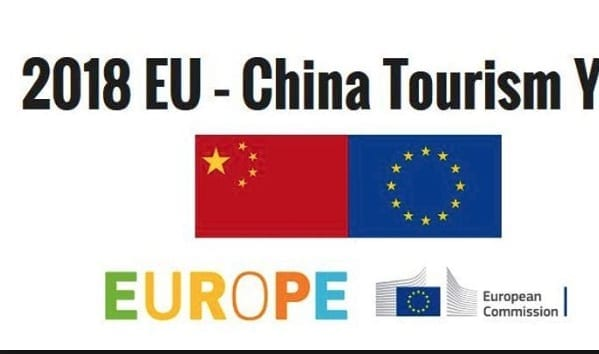 The EU-China Tourism Year seems to deliver visitors