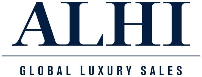 New global sales team at Associated Luxury Hotels International