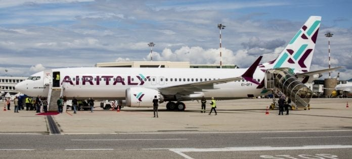Air Italy proceeds: Unrivaled operation from Milan Malpensa Airport