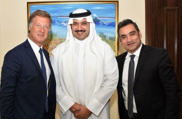 Developing tourism in Kuwait the Accor way