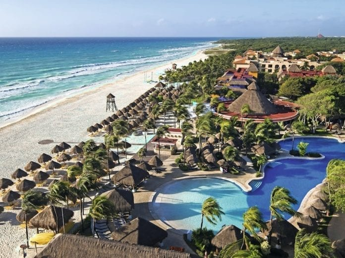 Iberostar's commitment to the planet: Mexico and beyond