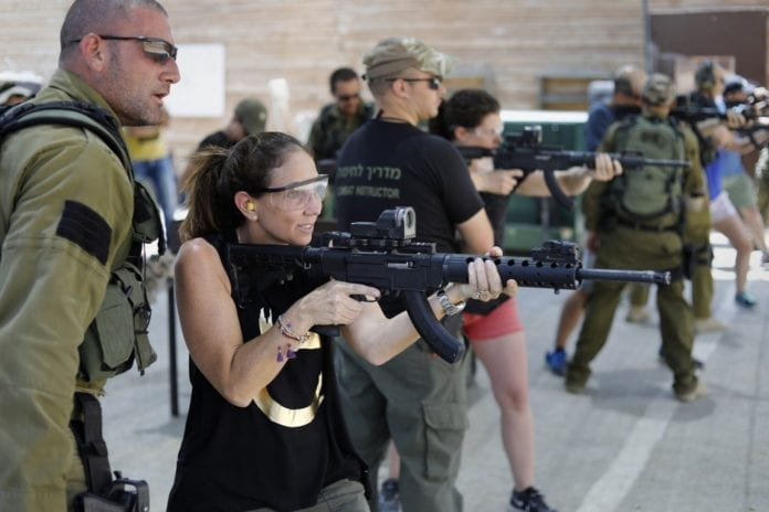 Israel tourism: New hotels, festivals and anti-terror training