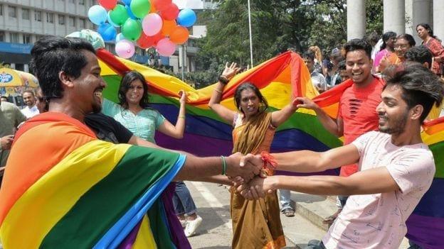 India: Recognizing LGBTQ+ community