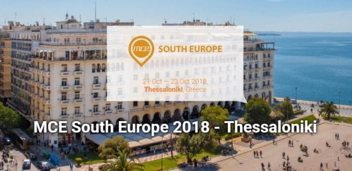 MCE South Europe 2018: Final preparations fine-tuned