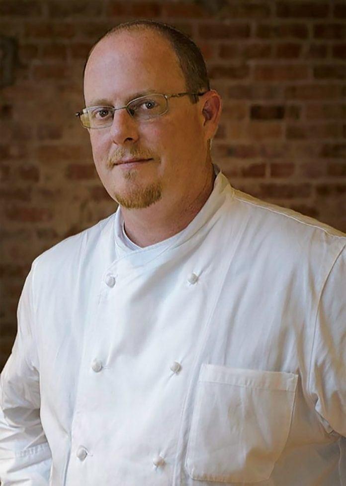 New Executive Chef for Chaminade Resort & Spa, Santa Cruz