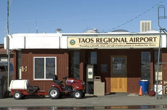 Taos Air: Improving tourism opportunities