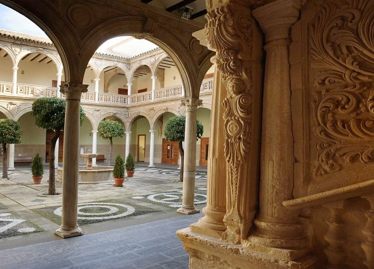 Top destinations for lovers of classic architecture