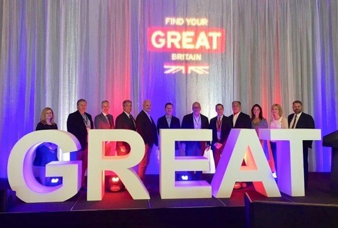VisitBritain launches US Tourism Advisory Council