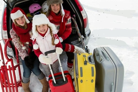Why will 33 million people forgo travel this holiday season?