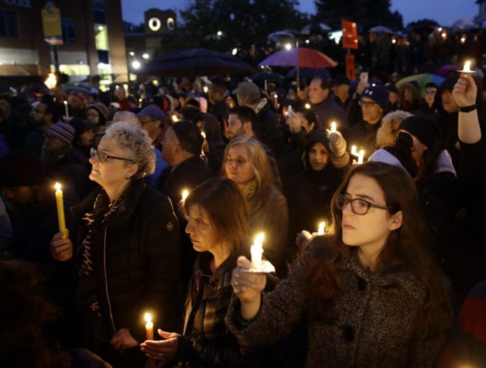 Tourism Security Expert: Dealing with the Pittsburgh Synagogue Massacre