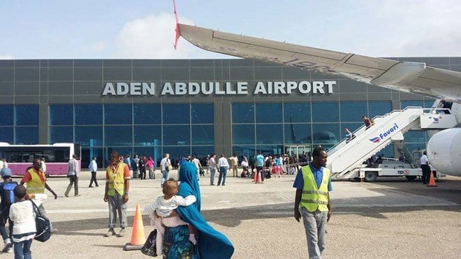 Flights from Addis Ababa to Mogadishu resumed by Star Alliance Carrier