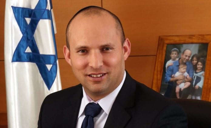 "Stop the ""infestation of Jews"" in the U.S: Israeli Minister flies to Pittsburgh"