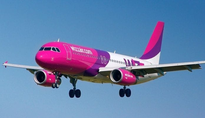 Billund Airport greets first of four new European capital links