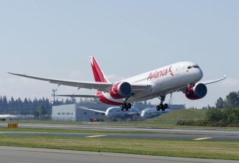 Avianca launches nonstop service from Munich to Bogotá