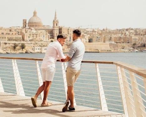Malta Tourism Authority launches new LGBTQ+ agent training platform