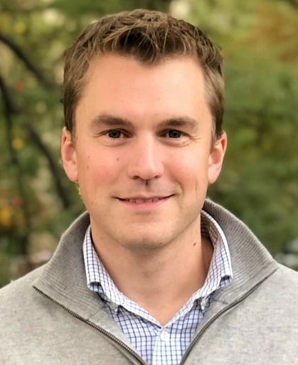 Benchmark names new Director of Field Marketing Support