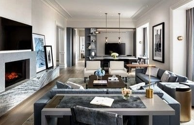 St. Regis Hotels and Resorts marks Canadian debut at the best address in Toronto