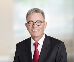Marriott International names new President and Managing Director of Europe