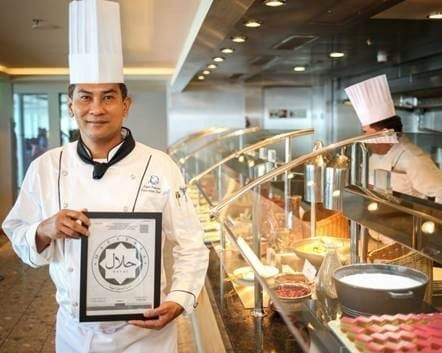 Dream Cruises introduces Halal cuisine options
