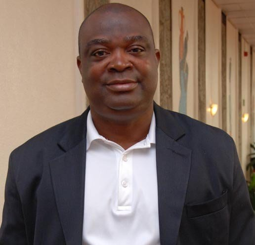 Nigeria's Lucky Onoriode George joins African Tourism Board