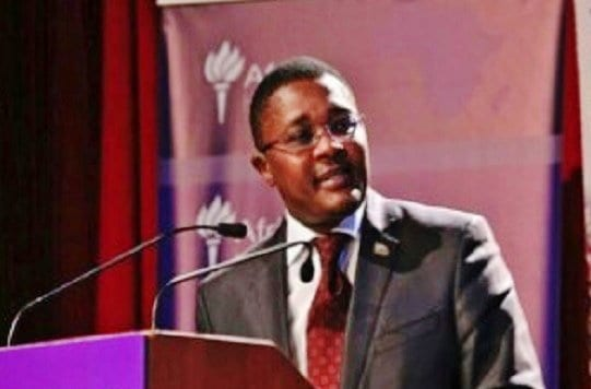 Zimbabwe's Dr. Mzembi brings dynamics to African Tourism Board