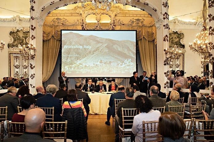 Oman launches 2040 strategic tourism plan in Italy