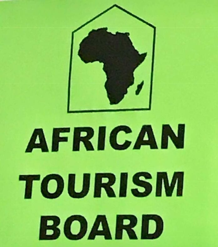 Africa now has an African Tourism Board!