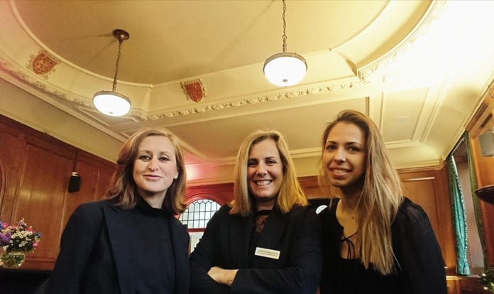 Church House Westminster staying ahead of the curve with new appointments