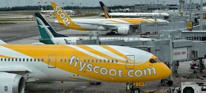 SilkAir moves routes to Scoot ahead of Singapore Airlines merger