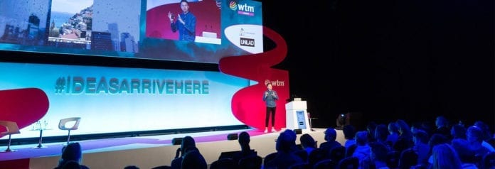 Social media and social responsibility key themes on WTM London's Global Stage