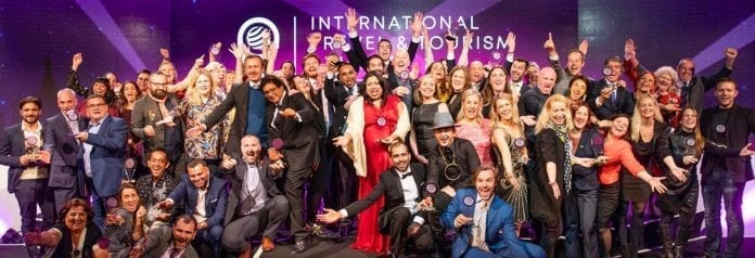 Inaugural International Travel & Tourism Awards: And the winners are…