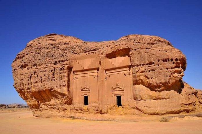 Tourism development comes to Saudi Arabian UNESCO World Heritage Site city