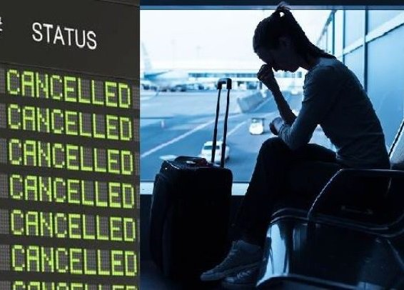 Most stressful US airports this Christmas named
