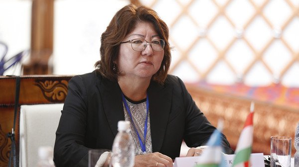 Kyrgyzstan Deputy Minister of Information and Tourism resigns
