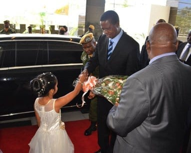 Sarovar Hotels expands presence in Africa