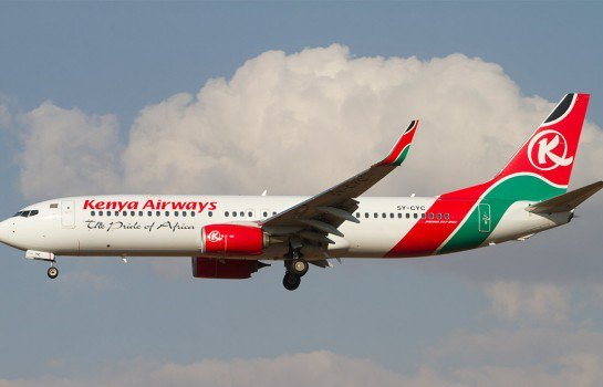 Only one could win: Air Austral & Air Mauritius go for Kenya Airways