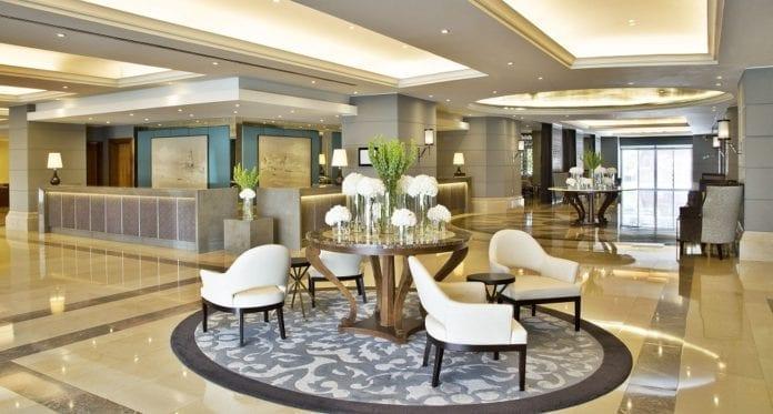 Corinthia Hotel Lisbon scoopsWorld's Leading City Hotel Awardat World Travel Awards 2018