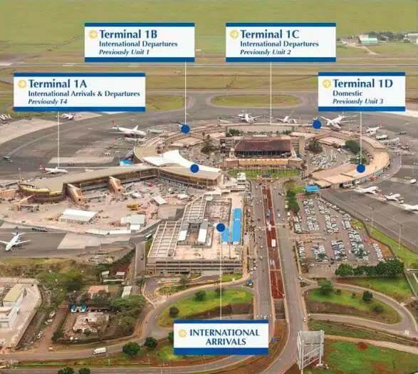 Aviation hub in Nairobi or Addis Ababa? Kenya Airways is taken the initiative