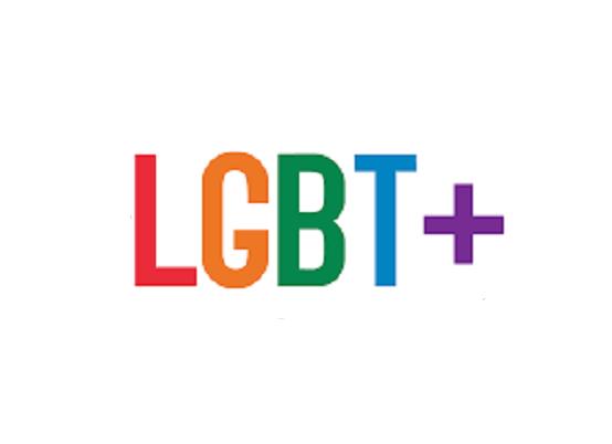 LGBT international acronym adds a +