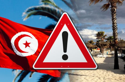 Increased caution due to terrorism: US issues Travel Advisory for Tunisia