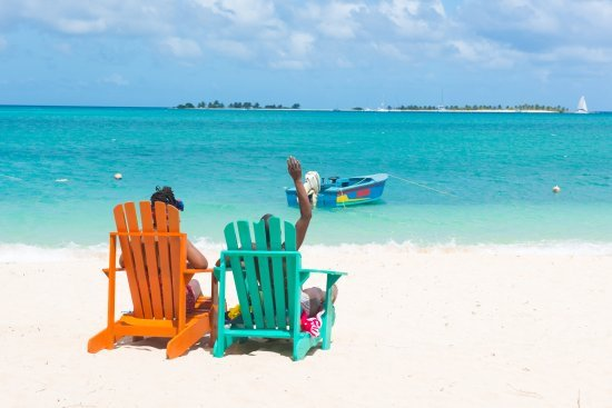 Historic milestone: Grenada welcomes over 500,000 visitors in 2018