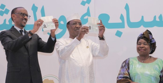 African Union to reveal details on issuance of African passport