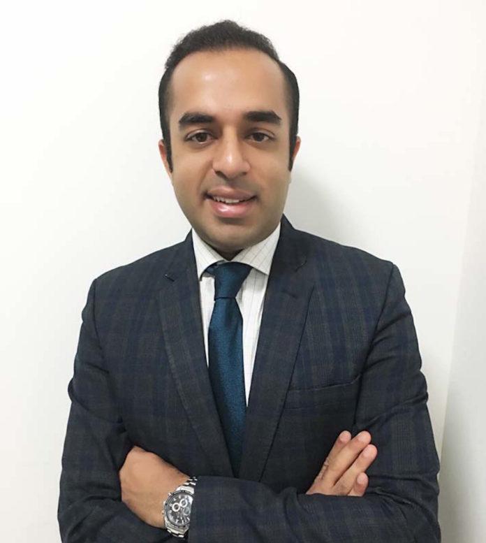 Hyatt Regency Delhi appoints new Director of Sales & Marketing
