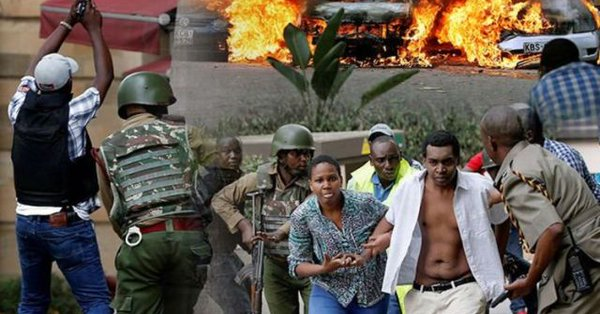Nairobi Dusit2 terror attack: 21 dead, 700 rescued and many heroes