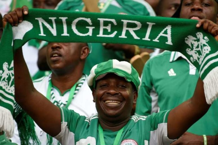 2,000 Nigerians still in Russia illegally long after FIFA World Cup ended