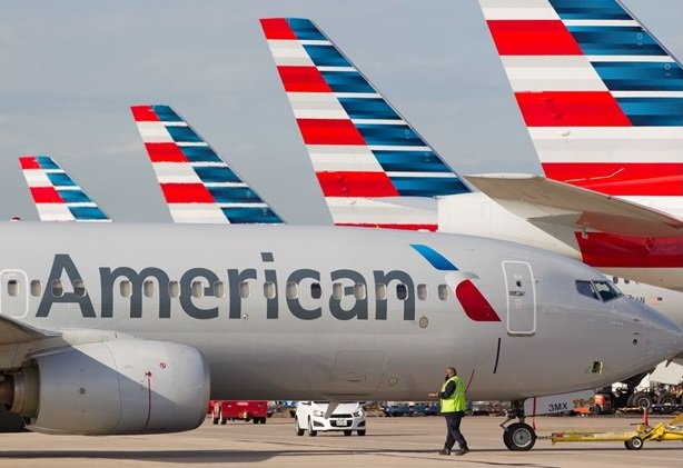 A clear and present danger to American Airlines customers