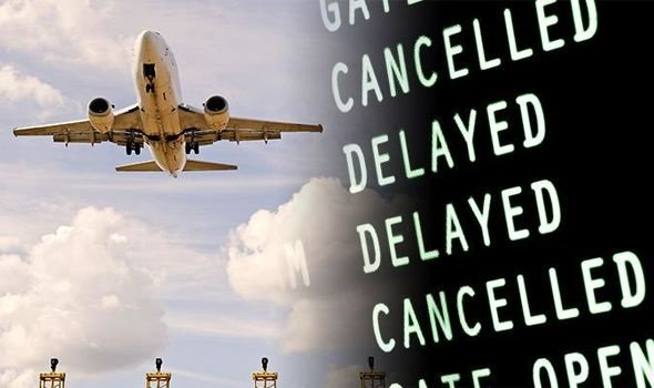 Flights canceled, trains stopped, bus services halted – strike chaos paralyzes Belgium