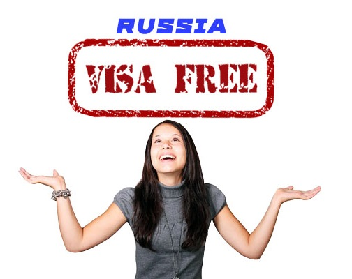 """Russia to allow """"friendly foreigners"""" to stay in country visa-free for two weeks"""