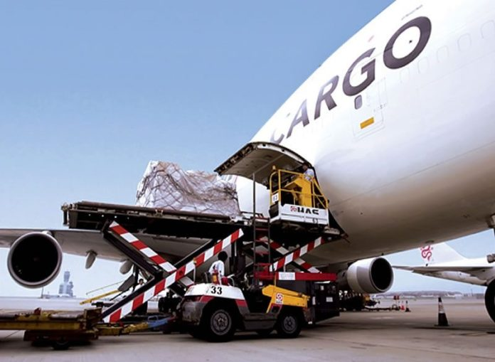 IATA: Air freight demand ends year up 3.5%